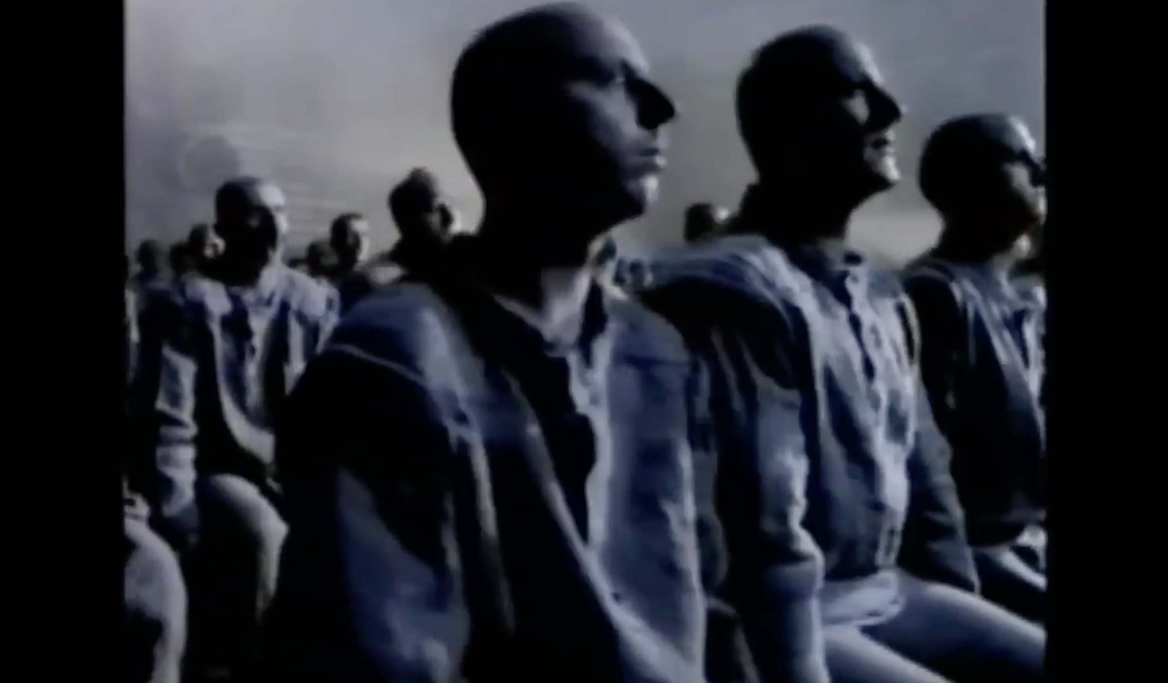 Apple's Inconic 1984 Ad Debuts in USA Theaters