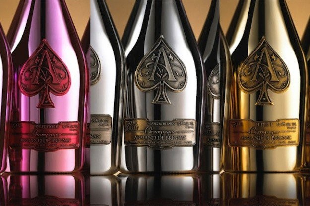 10 The World's Most Expensive Drinks