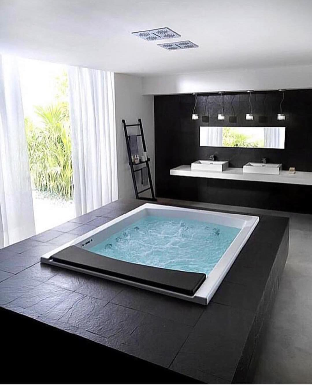 Astonishing Bathroom Designs