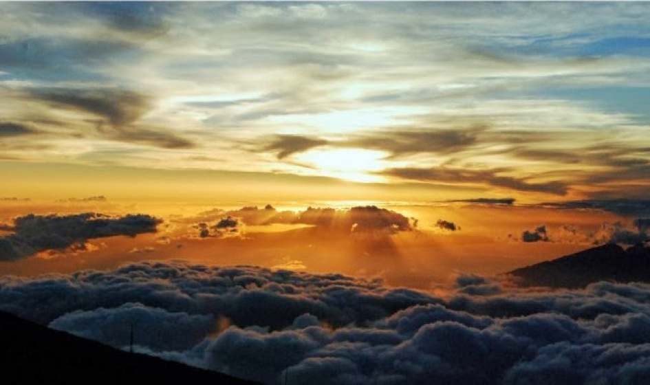 15 Breathtaking Sunsets From All Over The World