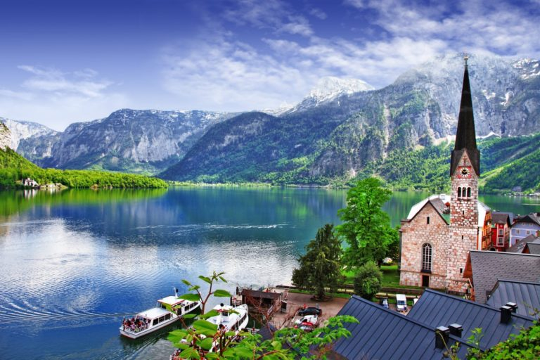 10 Reasons Why Austria Is Worth A Visit