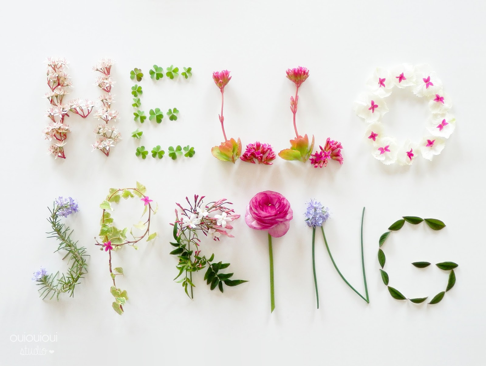 End Of Winter Post: 10 Reasons Why We Love Spring