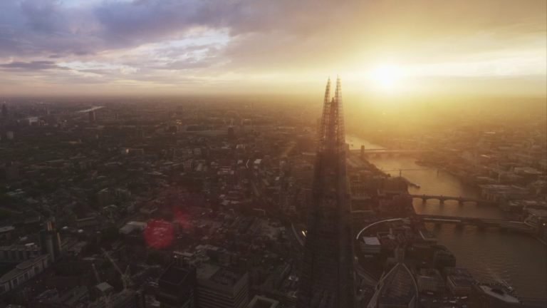 Amazing Videos of London During the Day and Night