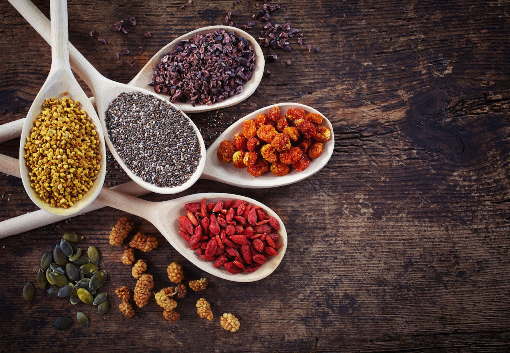Superfoods: What Does That Actually Mean?