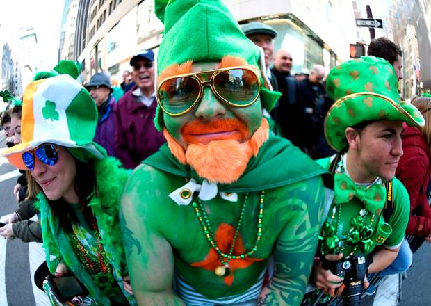 St. Patrick's Day on 17th March: 10 Curious Facts Which You Probably Didn't Know