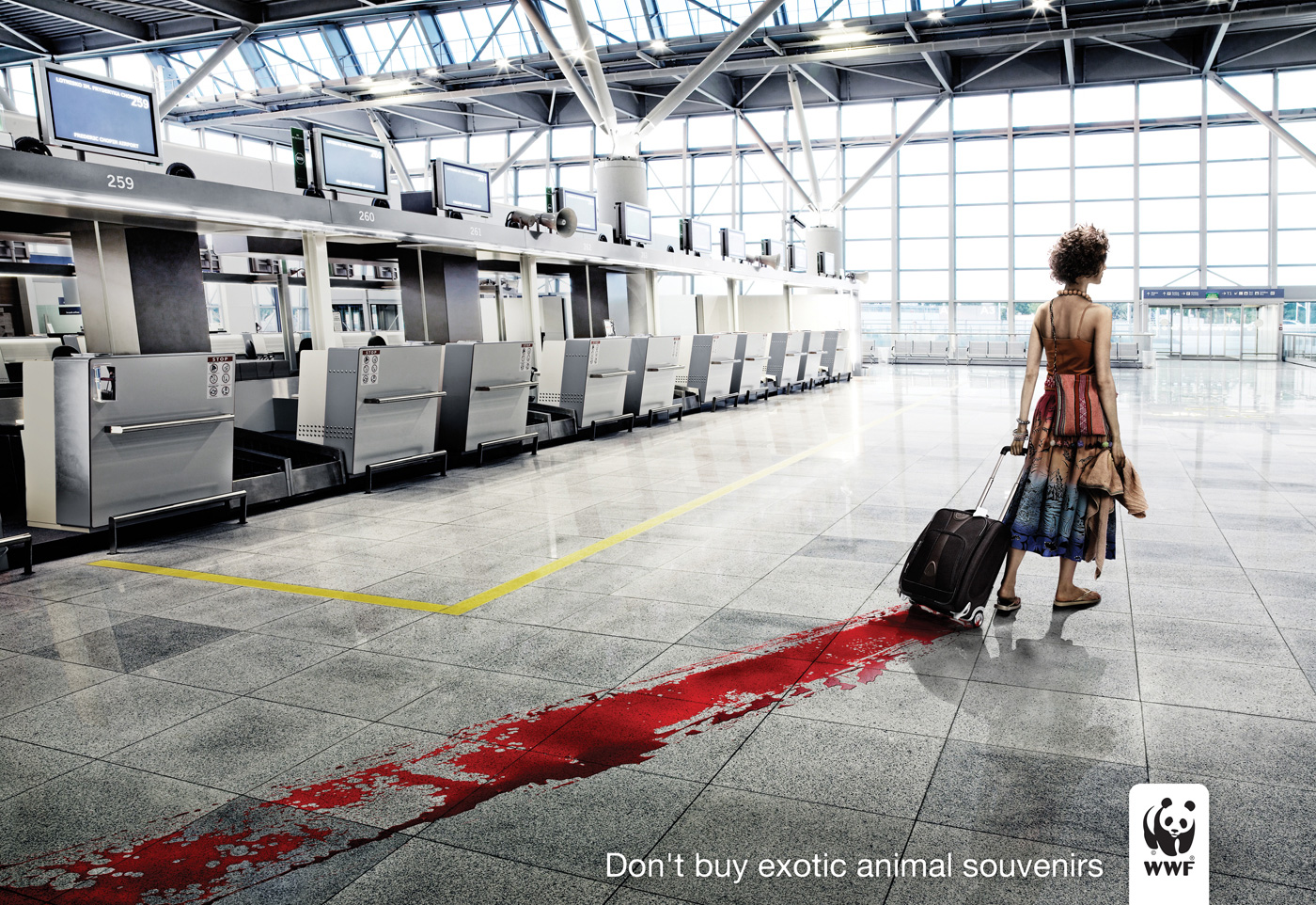 Public Awareness Issues: 10 Powerful Social Advertising Campaigns