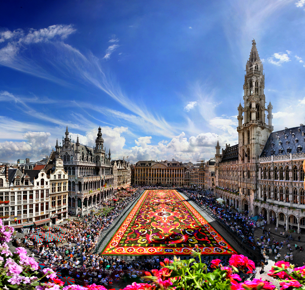 Belgium Fairytale: 10 Reasons Why It Is Worth A Visit