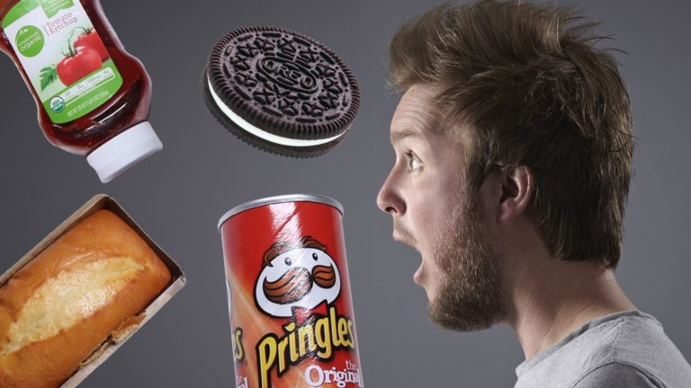 10 Foods You Will Never Look At The Same Way (VIDEO)
