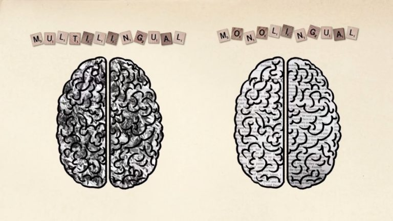 Bilingual Brain: The Benefits Of Speaking More Than One Language (VIDEO)
