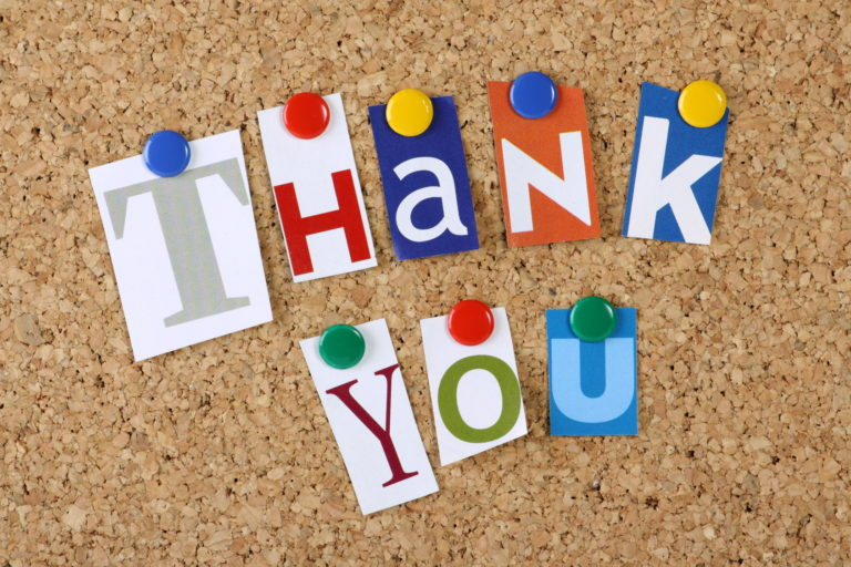 """Communication Challenge: How To Say """"Thank You"""" In 15 Languages"""