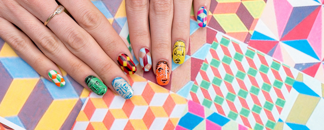 Beauty Moments: Nail Design Changes Through The Last 100 Years (VIDEO)