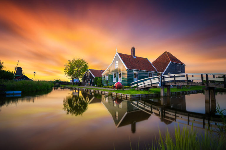 The Stunning Netherlands: 10 Reasons Why It's Worth A Visit!