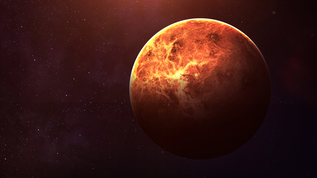Space Discovery: Why Humans Won't Visit Venus (VIDEO)