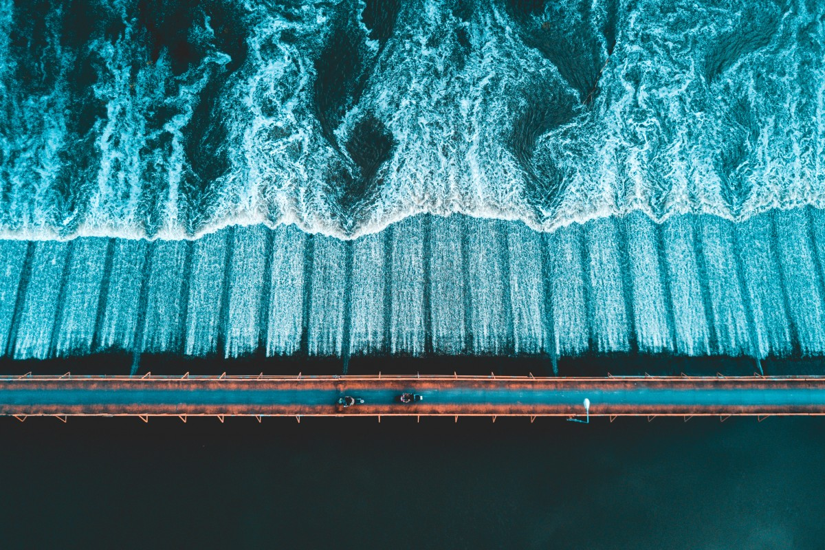 The View From Above: The Best Drone Photography Of 2017