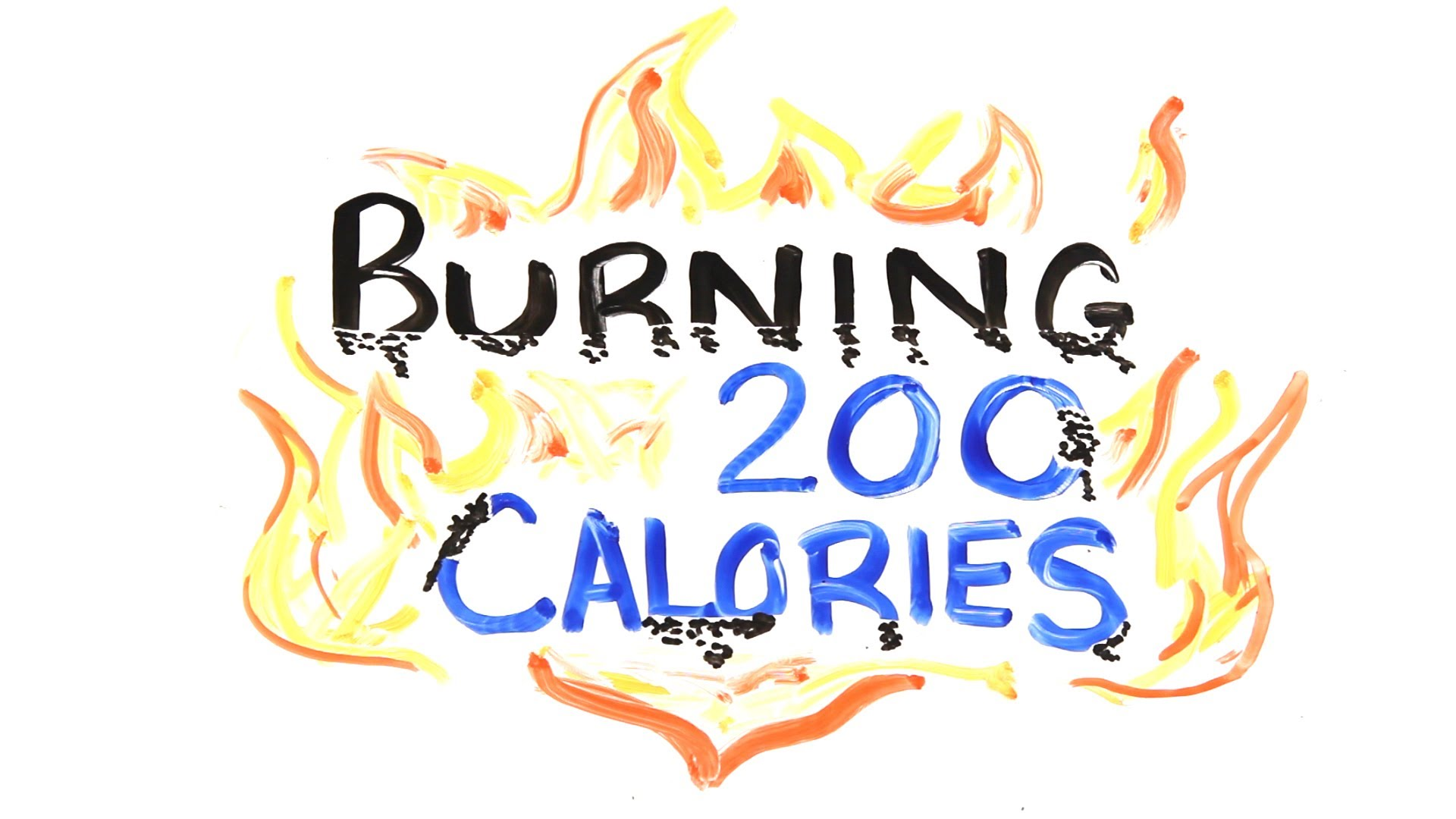 Sport Fun: How To Burn 200 Calories Creatively (VIDEO ...