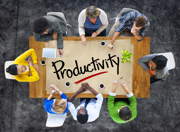 Wanna Be More Productive At Working? (VIDEO)