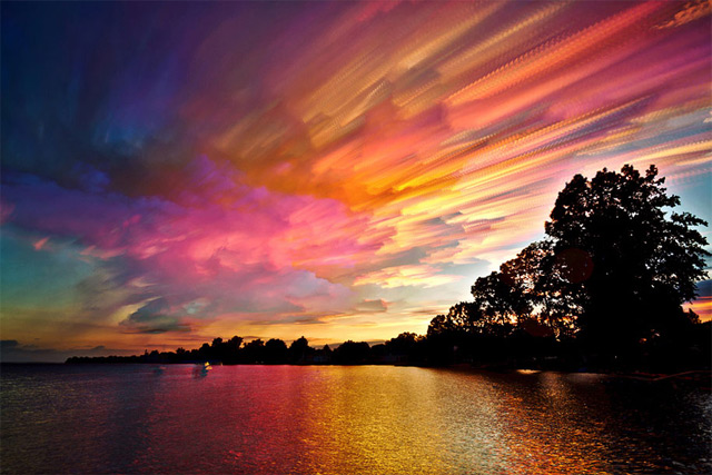 Astonishing Sky Photography By Matt Molloy