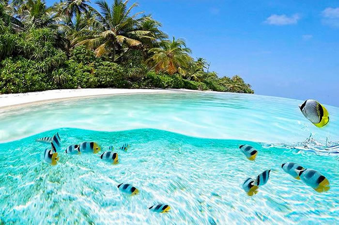 10 Incredibly Clear Waters To Help You Find Inner Peace