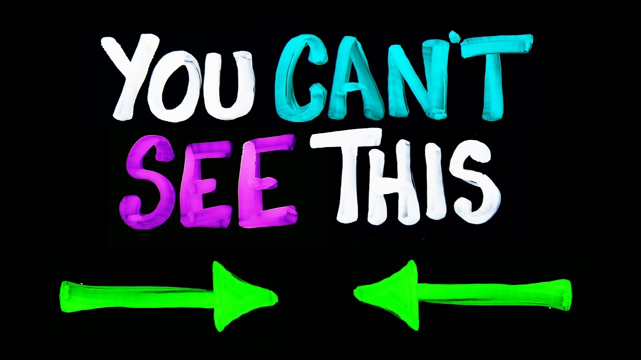 Mind Tricks: Can You Always Trust Your Eyes? (VIDEO)