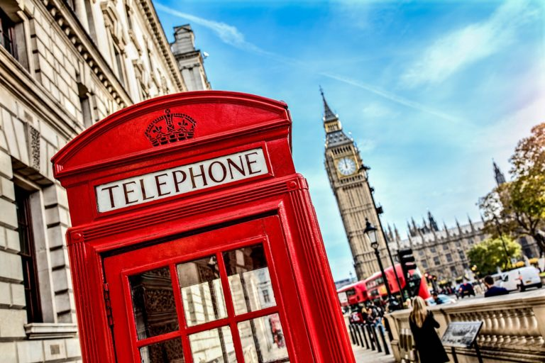 London Adventures: 12 Reasons Why It's Worth A Visit