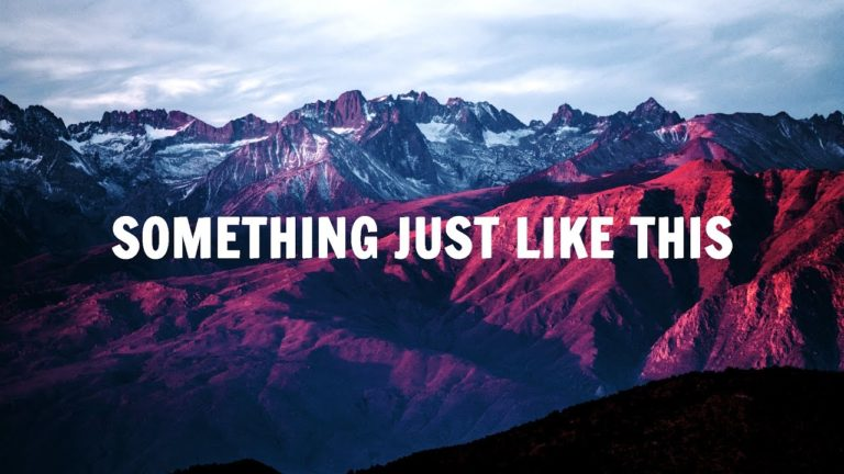 Music Box: The Chainsmokers & Coldplay – Something Just Like This