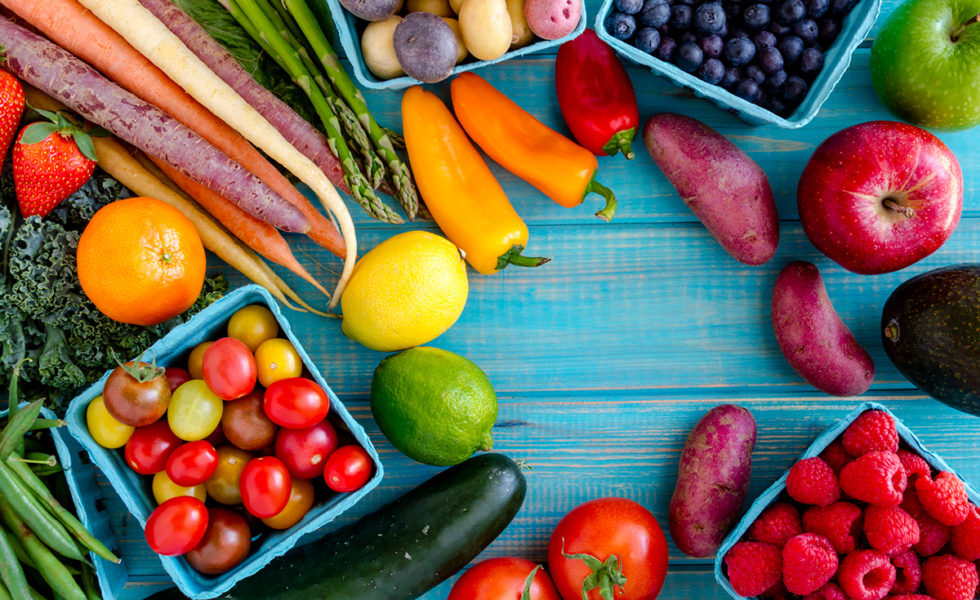 7 Fruits & Veggies That Surprise You With Their Original Look