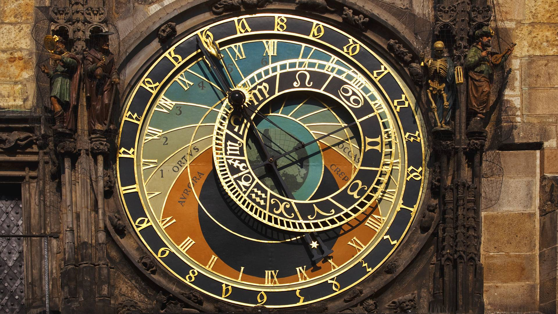 World Around Us: A Brief History Of Time (VIDEO)