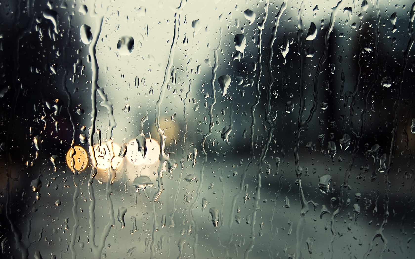Rain Mode On: What If It Never Stopped Raining? (VIDEO)