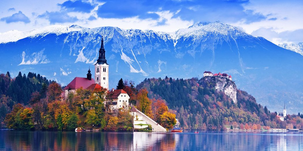 10 Reasons Why Slovenia Is Worth A Visit