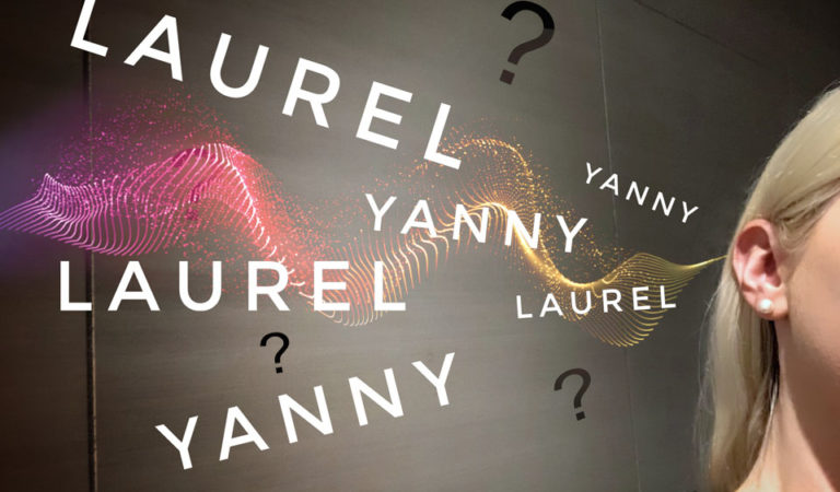 Yanny vs Laurel Illusion Solved With Science (VIDEO)